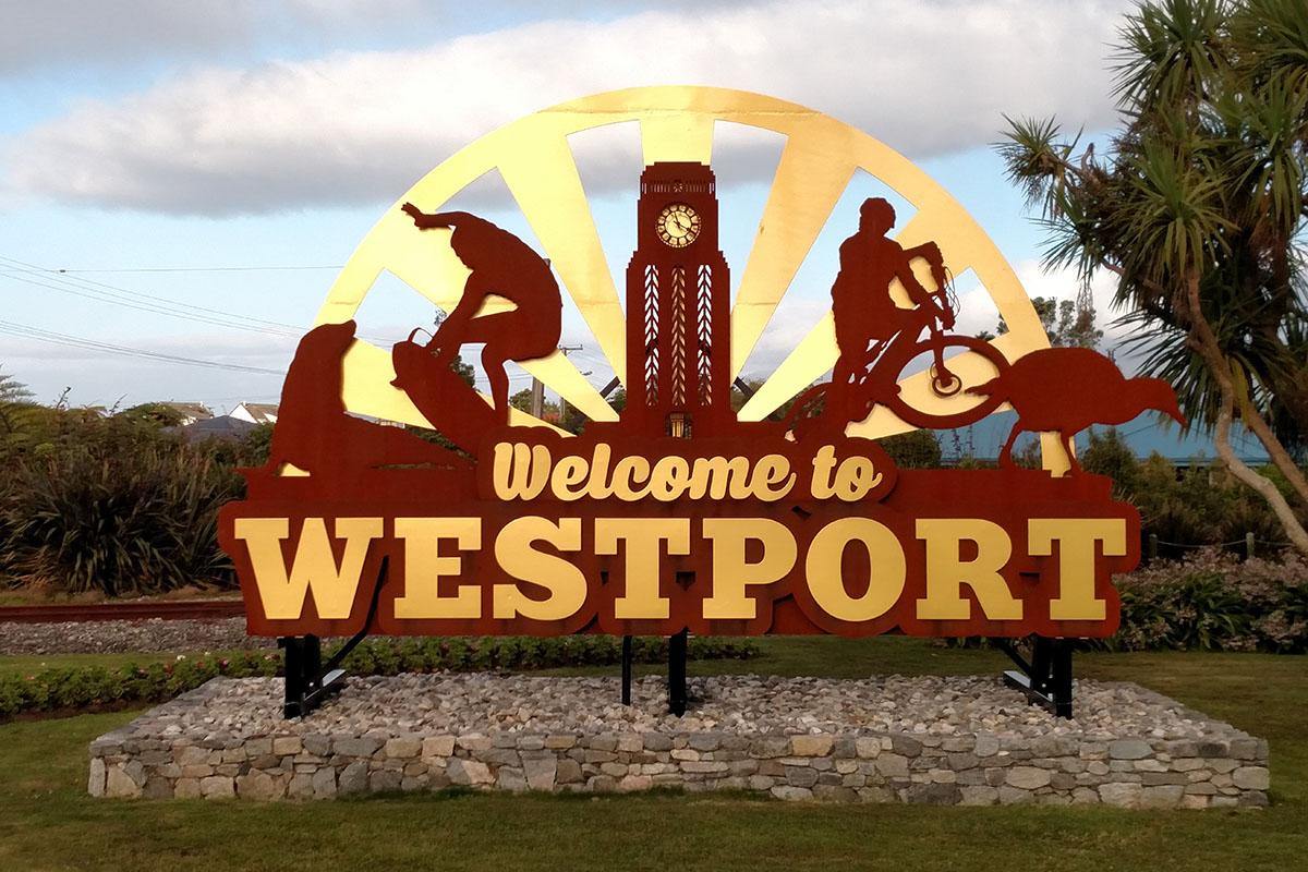 Westport welcomes you!
